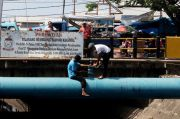 Dewan Dukung Rencana Perbaikan Pipa Perumda Air Minum Makassar