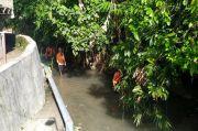 Diduga Jatuh ke Parit saat Mandi Hujan Bocah 6 Tahun Hilang di Pematangsiantar