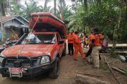 Petani Hilang Diterkam Buaya, Basarnas Turunkan Perahu Karet Cari Korban