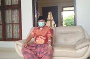 Hasil Tes Swab Bupati Ogan Ilir Positif COVID-19