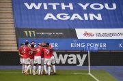 Drama Penutup Liga Primer, Ironi Leicester City Tergusur Raja Penalti