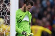 Mantan Kapten United: Kalau Mau Juara, Buang De Gea!