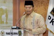Covid-19 Tembus 100 Ribu Kasus, HNW: Pimpinan Harus Tampil Teladan