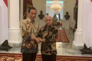 Relawan Jokowi Tegaskan Terus Kawal Pemerintah hingga 2024