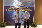 Edhy Prabowo Beberkan Modus-modus Kejahatan Pelaku Pencurian Ikan