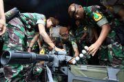 Imparsial: Telusuri Dugaan Jual Beli Senjata Oknum TNI dengan Separatis