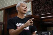 Ganjar Bilang Bagi Orang Jawa Tengah Sing Penting Iso Madhang