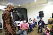 Bangkit dari Pandemi, Ganjar: Kerja Lagi, Cari Makan Lagi, dan Beres