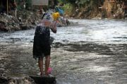 Akses Air Bersih dan Sanitasi Layak Masih Perlu Ditingkatkan