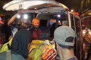 Mess Karyawan Tempat Hiburan Malam di Makassar Terbakar, 1 Wanita Tewas