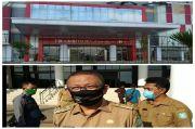 Gubernur Kalbar Minta Pembangunan Transmart Dihentikan
