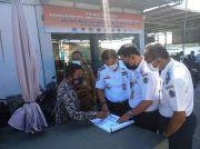 Dishub Kota Denpasar Memantapkan Koordinasi Keselamatan Pelayaran