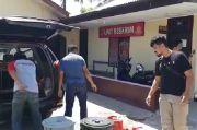 Digerebek Polisi, Penjual Berdalih Miras Dikonsumsi untuk Cegah Corona