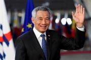 Lee Hsien Loong Dilantik sebagai PM Singapura untuk Ke-9 Kalinya
