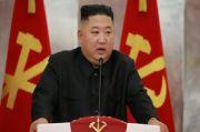 Kim Jong-un: Berkat Senjata Nuklir, Korut Tak Akan Diperangi Musuh