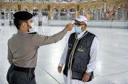 Tenaga Medis-Tentara Prioritas Jadi Jamaah Haji