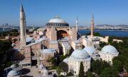 Suriah Bangun Hagia Sophia Baru dengan Bantuan Rusia