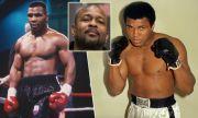Tragedi Muhammad Ali Intai Duel Mike Tyson vs Roy Jones di Usia 50