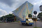 Tak Ada Hujan, Suhu Terendah Kota Bandung 18 Derajat Celsius