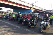 Gelar Operasi Patuh Semeru, Polisi Ingatkan Protokol Kesehatan