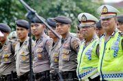 Dijaga Polisi, Hari Ini Pemprov Taksasi Stadion Mattoanging
