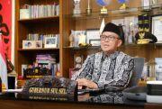Gubernur Sulsel Perketat Protokol Kesehatan Hadapi Adaptasi New Normal