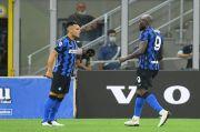 Lukaku Akui Inter Milan sebagai Tim Impiannya Semasa Kecil