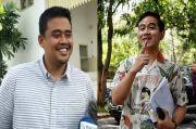 PAN Resmi Dukung Anak dan Menantu Jokowi di Pilkada 2020