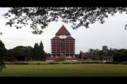 UI Perguruan Tinggi Terbaik di Indonesia Versi Webometrics 2020