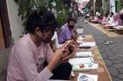 Warga Yogyakarta Sediakan Wifi Murah Buat Ratusan Siswa Belajar Daring