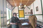 Menjaga Situs Bung Karno di Ende, Gus Jazil: Anak dan Cucu Harus Paham Sejarah