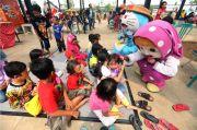 Pemda Didorong Miliki Ruang Bermain Ramah Anak