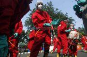 10 Pegawai Positif Covid-19, Kantor Sudin LH Jakarta Timur Ditutup 5 Hari