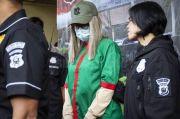 Batal ke PN Jakbar, Sidang Narkoba Lucinta Luna Digelar Virtual