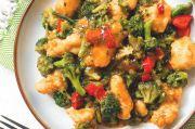 Resep Mudah yang Jadi Favorit: Tumis Ayam Brokoli