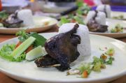 Sempurnakan Menu, The Sapphire Restaurant Undang Dua Chef Papan Atas