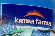 Pemerintah Baru Bayar Utang Kimia Farma Rp400 Miliar, Tapi Pinjam Lagi
