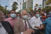 Divonis 12 Tahun, Najib Razak Tamat