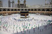 Ternyata Jumlah Jamaah Haji Tak Hanya 1.000 Tapi 10.000 Orang