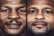 Tyson vs Jones Bisa Brutal, Maccarinelli: Mereka Ogah Jadi Pecundang