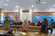 Personel Polres Majalengka Diajari Bahasa Isyarat Indonesia