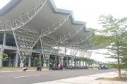 September 2020 Bandara Kertajati Garap Bisnis Charter Pesawat untuk Umrah dan Kargo