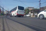 Arus Mudik di Jalur Selatan, Polresta Bandung Siapkan 2 Pos PAM