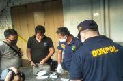 Korban Kebakaran Mess Pekerja THM Ternyata Seorang Laki-laki