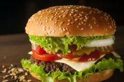 PTSP Belum Terima Pengajuan Izin Burger King, Tapi Outletnya Tetap Buka