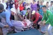 Pemuda di Bone Ditemukan Tewas Gantung Diri di Pohon Mangga