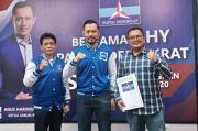 Demokrat Resmi Usung Rahman-Muammar di Pilkada Pangkep