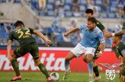 Lazio Jaga Peluang di Liga Champions, AC Milan Pastikan Tiket Liga Europa