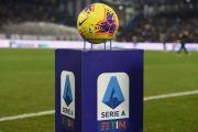Hasil Pertandingan dan Klasemen Pekan 37 Serie A, Kamis (30/7/2020) dini hari WIB