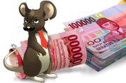 Ingat! Mantan Napi Korupsi Dilarang Maju di Pilkada